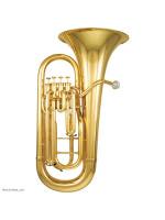 Alpen bariton classic, 4 ventili