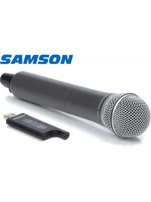 SAMSON STAGE XPD1 WIRELESS MICROPHONE