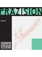 THOMASTIK Prazision 804 A 3/4 struna za violončelo posamezna