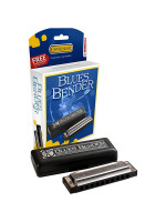 HOHNER BLUES BENDER F ORGLICE