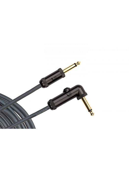 PLANET WAVES PW-AGRA-20 INSTRUMENTALNI KABEL 6M S STIKALOM