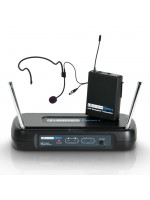 LD SYSTEMS LDWSECO2BPH2 WIRELESS MICROPHONE SYSTEM