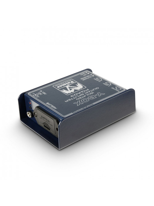 PALMER PGA03 Y-BOX