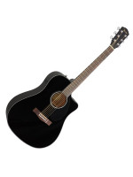FENDER CD-60SCE BLK KITARA
