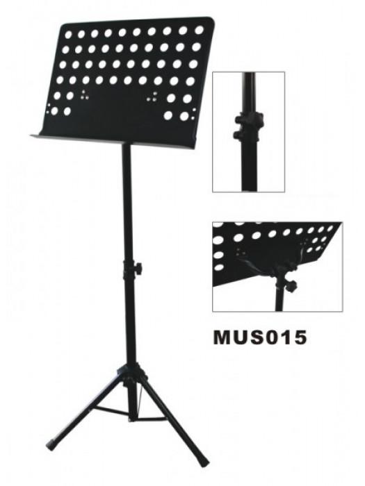 VESTON MUSA-015 NOTNO STOJALO