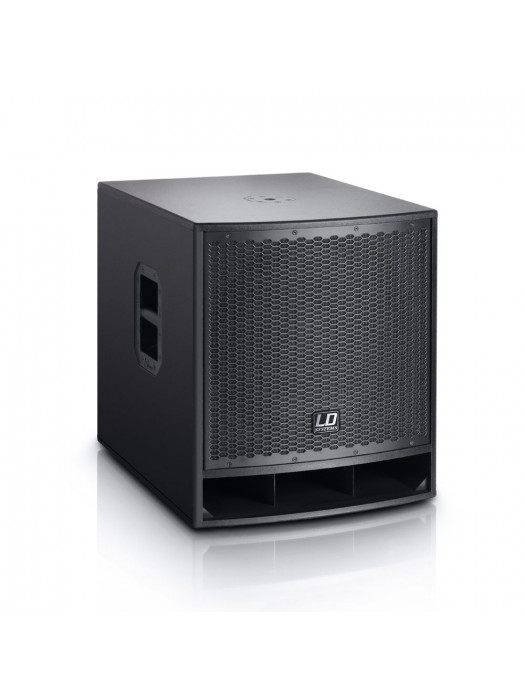 LD SYSTEMS GT SUB 15 A 15 POWERED SUBWOOFER