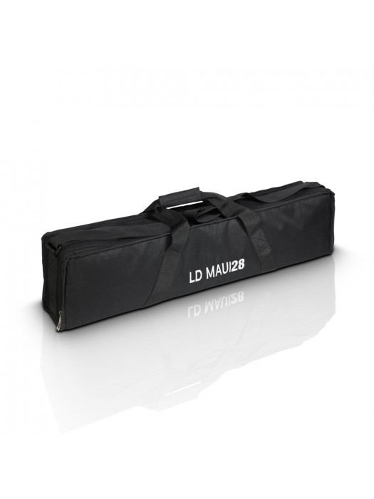 LD SYSTEMS MAUI 28 SAT BAG TRANSPORT BAG FOR LD MAUI 28 COLUMN SPEAKER