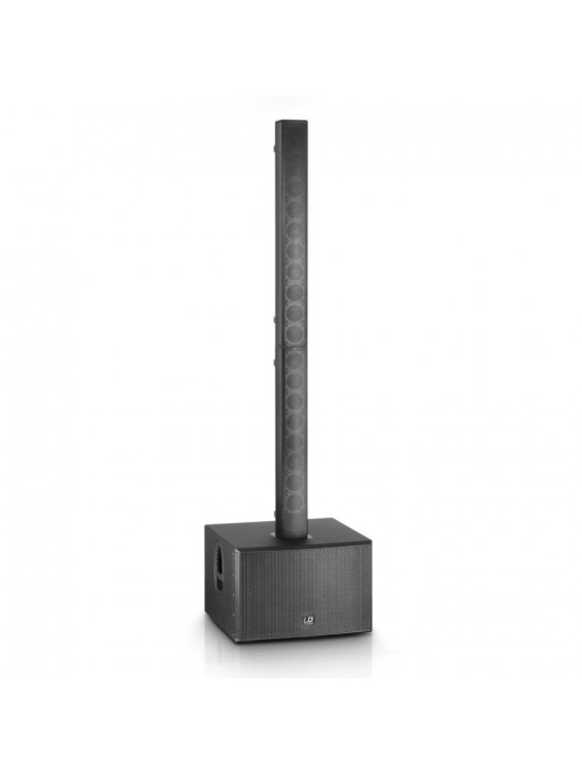 LD SYSTEMS MAUI 44 COLUMN PA SYSTEM ACTIVE