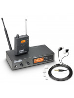 LD SYSTEMS MEI 1000 G2 B 5 IN-EAR MONITORING BREZŽIČNI SISTEM BAND 5 584 - 607