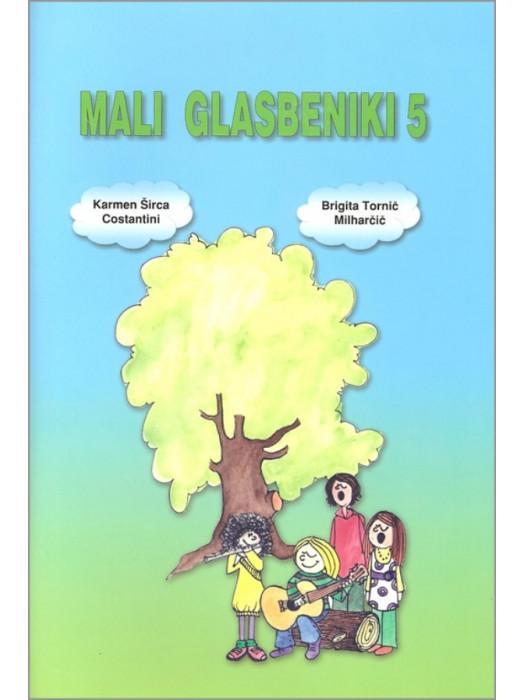 MALI GLASBENIKI 5