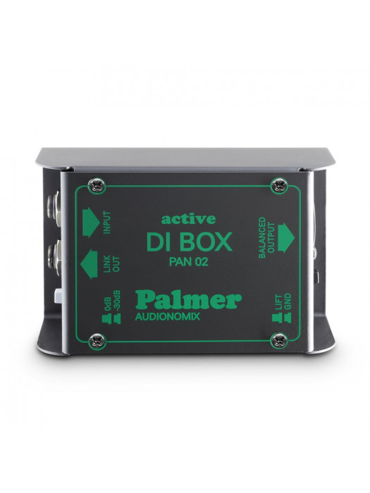 PALMER PAN02 PAN 02 DI BOX ACTIVE