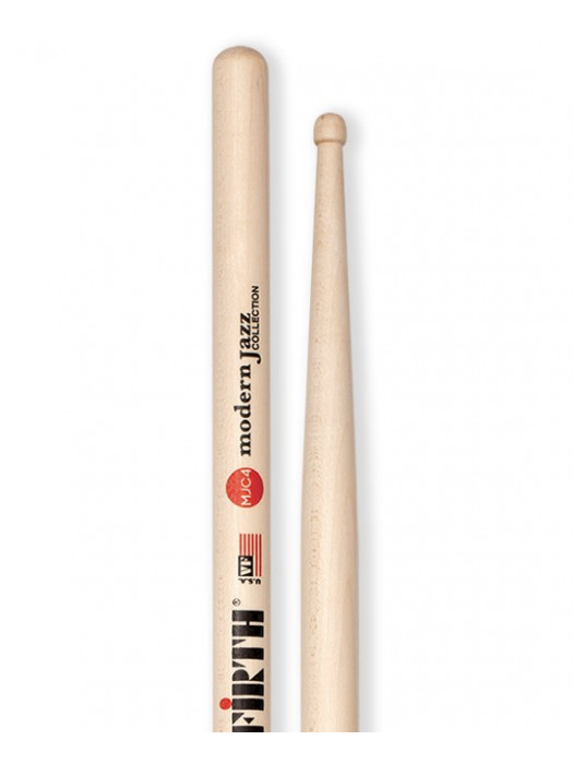 VIC FIRTH MJC4 MODERN JAZZ COLLECTION PALICE ZA BOBNE