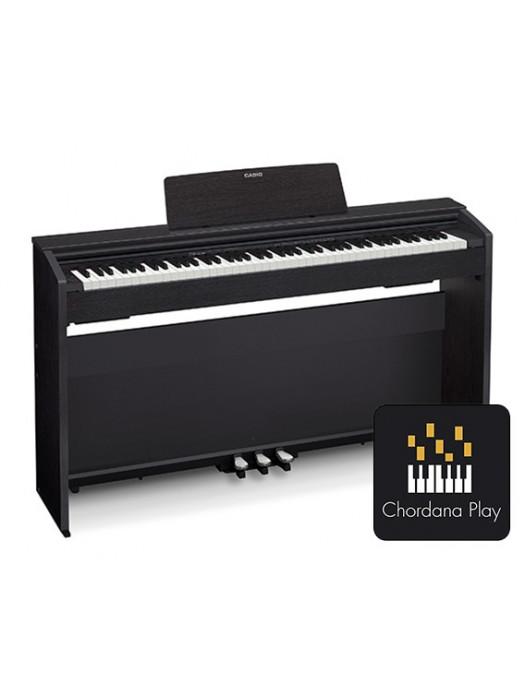 CASIO PX-870 BK PRIVIA PRENOSNI ELEKTRONSKI PIANO BLK