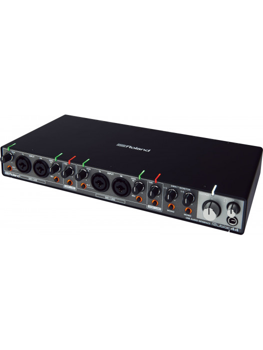 ROLAND RUBIX 44 USB AUDIO INTERFACE 4 IN /4 OUT