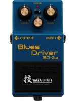BOSS BD-2WJ BLUES DRIVE GUITAR PEDAL