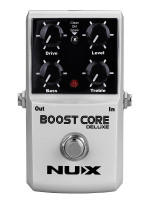 NUX BOOST CORE DELUXE PEDAL