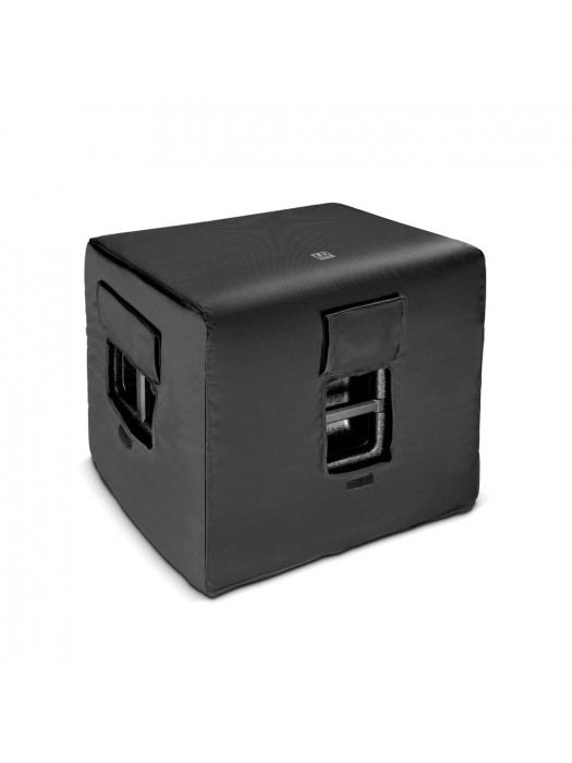 LD SYSTEMS CURV 500 TS SUB PC SLIP COVER FOR CURV 500 TS SUBWOOFER