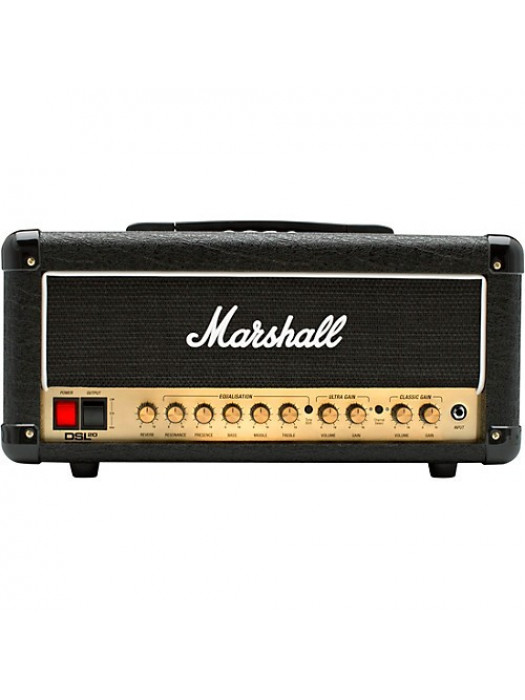 MARSHALL DSL20HR 20W HEAD