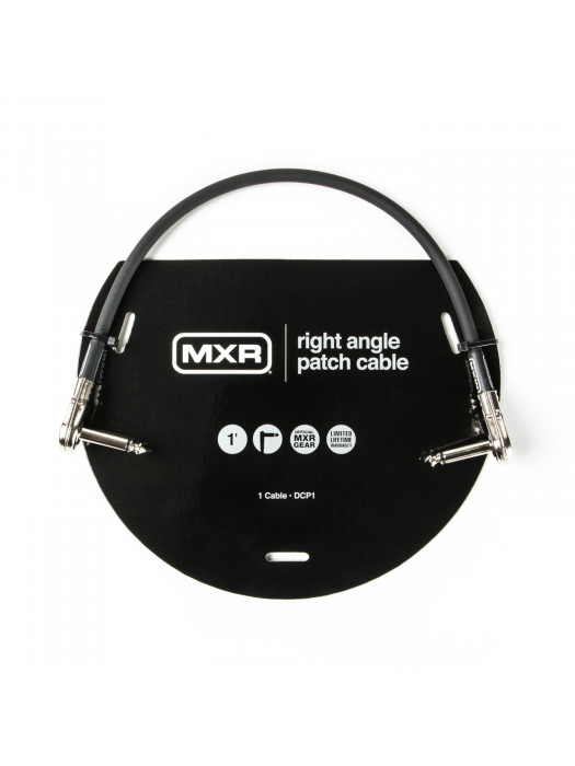 MXR DCP1 PATCH KABEL 0,3m