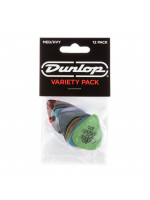 DUNLOP PVP102 PICK VARIETY PACK (12)