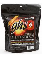 GHS GBXL-5 STRUNE ZA ELEKTRIČNO 09-42 KITARO 5 PACK,