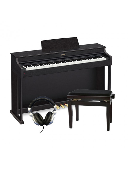 CASIO AP470BK SET DIGITALNI PIANINO