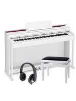 CASIO AP470WE SET DIGITALNI PIANINO