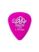 DUNLOP 41R1.14 DELRIN 500 STD TORTEX (72)