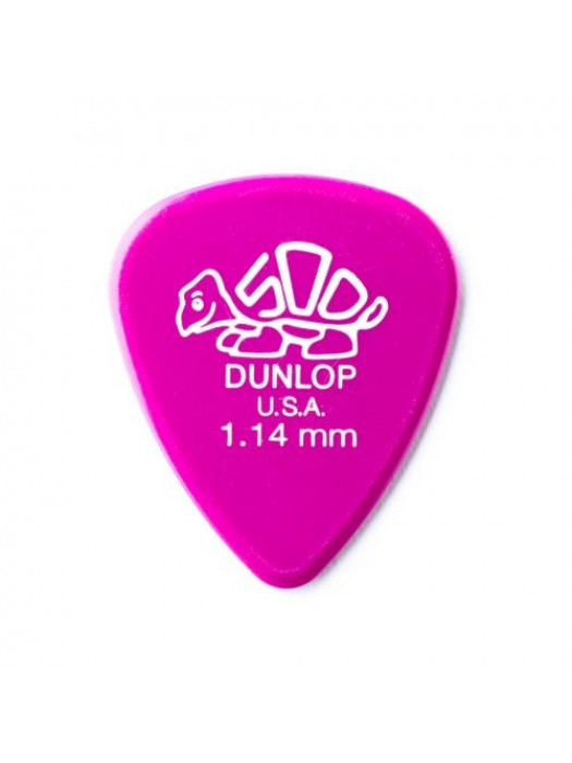 DUNLOP 41R1.14 DELRIN 500 STD TORTEX TRZALICA (72)