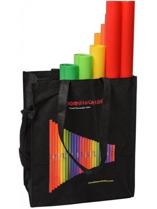 BOOMWHACKERS BW-MP MOOVE & PLAY