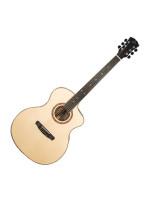 DOWINA CHARDONNAY GACE-DS ELECTRO Acoustic guitar