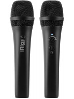 IK MULTIMEDIA iRIG MIC HD 2 MIKROFON USB