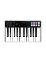 IK MULTIMEDIA iRIG KEYS I/O 25 MIDI KONTROLER IN INTERFACE