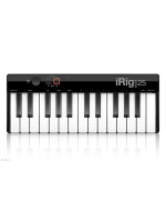 IK MULTIMEDIA iRIG KEYS 25 MIDI KONTROLER
