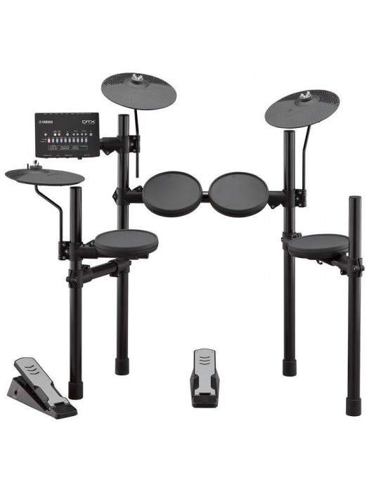 YAMAHA DTX402K ELEKTRONIC DRUM KIT