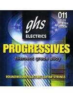 GHS PRM- STRUNE ELEKTRIČNE