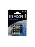 MAXELL 1.5V/AAA ALKAL.LR03 4/1 BATERIJA