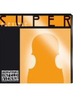 THOMASTIK 12 SUPERFLEXIBLE STRUNA VIOLINA D 4/4
