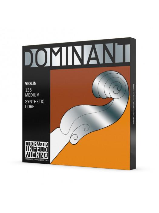 THOMASTIK 135B DOMINANT STRUNE VIOLINA 1/2