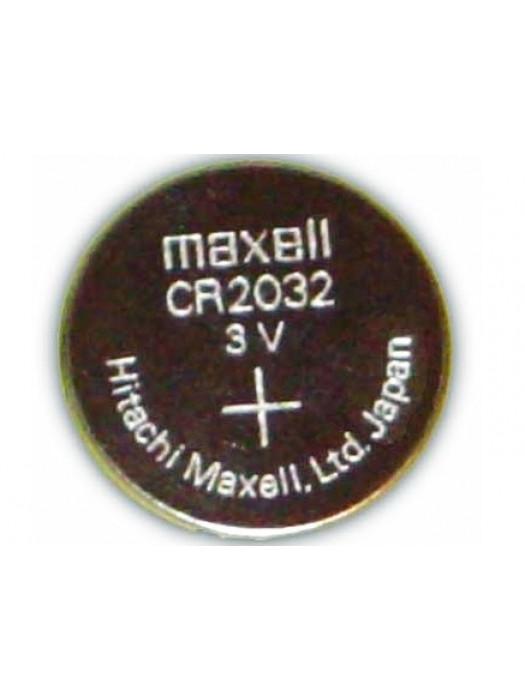 MAXELL CR2032 3V BATERIJA