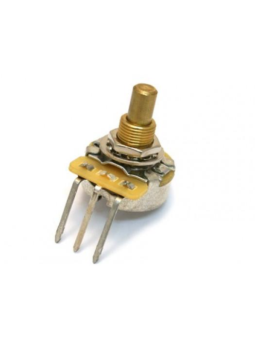 FENDER CONTROL 25K B PC MNT CTS 3/8