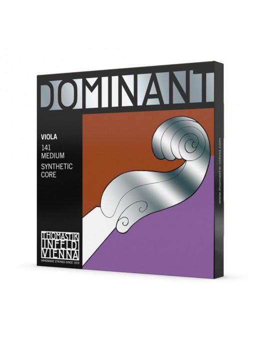 THOMASTIK 141 DOMINANT STRUNE VIOLA 4/4
