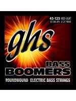 GHS 5ML-DYB BOOMERS STRUNE ZA 5 STR. BASS KITARO 45-126
