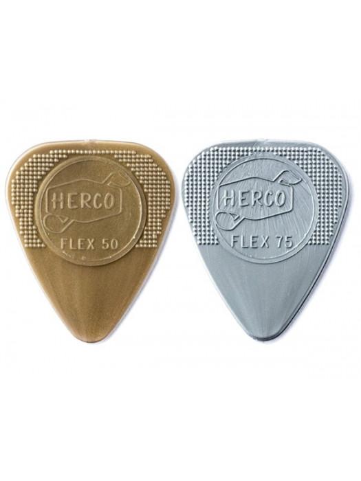HERCO HE210/211 Flat Nylon trzalica za kitaro