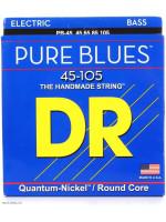 DR PB45 45-105 PURE BLUES