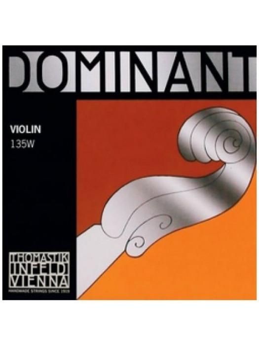 THOMASTIK 4/4 135W Light strune za violino