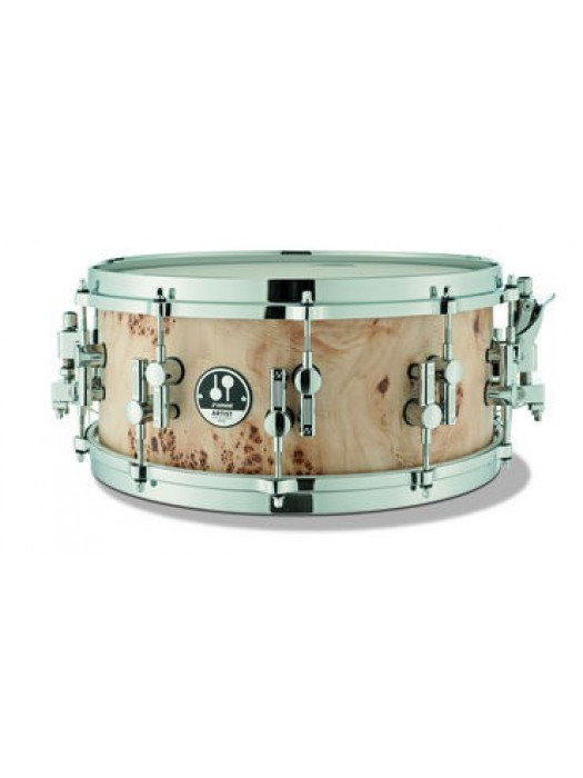 SONOR AS 12 1406 CM SDWD ARTIST SNARE 14˝x6˝