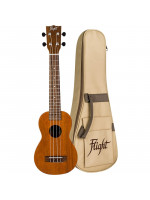 FLIGHT LUS-5 LONG NECK SOPRANO UKULELE