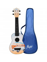 FLIGHT TUS25 BUS SOPRANO UKULELE