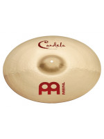 MEINL CA18CR CANDELA PERCUSSION 18˝ CRASH-RIDE ČINELA